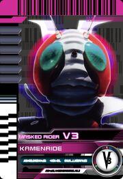 Kamen Ride V3