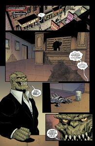 Killer Croc Prime Earth 0055