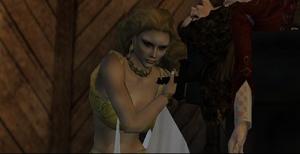 Marishka Van Helsing video game