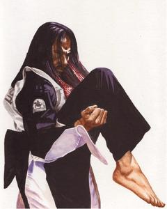Master Shen Ling Kao (Corporation, The Dragon Awoken)