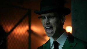 Oswald unlocks Riddler (1080P FULL HD) Season 4 Ep