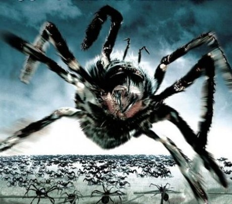 Spiders Eight Legged Freaks Villains Wiki Fandom