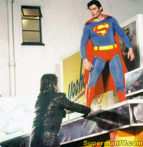 Superman IV Deleted 33