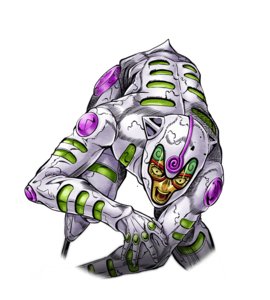 Unit Ghiaccio (You're not getting away!)