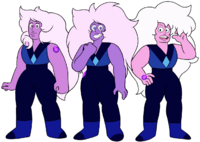 Amethyst Guards