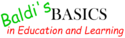 Baldi's Basics in Education & Learning logo