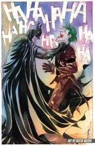 Batman Prime Earth 0022