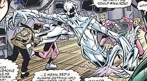 Bizarnage comic 1
