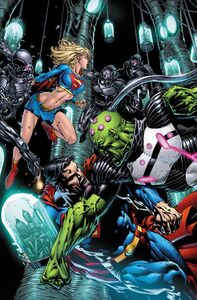 Brainiac New Earth 013