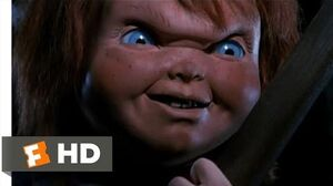 Child's Play 2 (3 10) Movie CLIP - How's It Hanging? (1990) HD