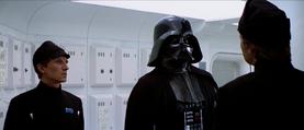 Darth Vader Jir Praji