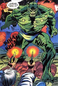 Emil Blonsky (Earth-616) Incredible Hulk Vol 1 473 001