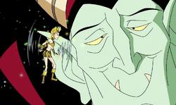 Goblin King's Smile