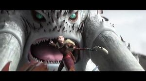How To Train Your Dragon 2 - Battle Of The Bewilderbeast - English-0