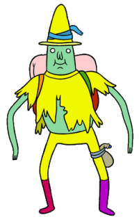 Adventure Time Men/'s Finn Character Hat