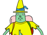 Magic Man (Adventure Time)