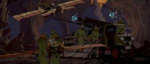 MercenariesFightingBack