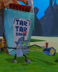 2003 Tar-Tar