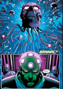 Brainiac Attack