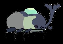 Earth Beetles