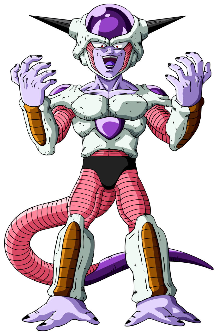 Image - Frieza 1st Form.png | Villains Wiki | FANDOM powered by Wikia