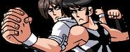 Katayanagi Twins (video game)