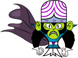 Mojo Jojo | Villains Wiki | FANDOM powered by Wikia