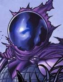 Mysterio-oml