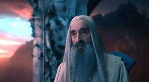 Saruman the White 1