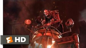 The Boxtrolls (9 10) Movie CLIP - You're the Monster! (2014) HD