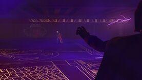 Vader reach