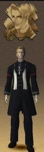 Viscount Rausan