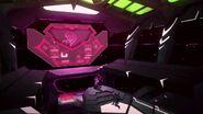 Zarkon, Sendak and Haxus (The Rise of Voltron)