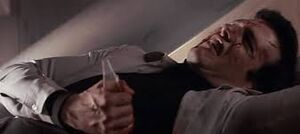 Arnie's death