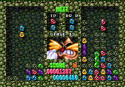 Dr Robotnik Mean Bean Machine