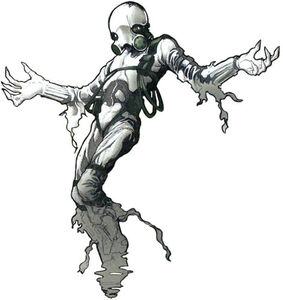 Ghost (Marvel)