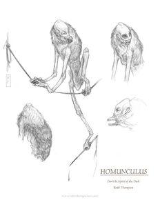 Homunculus 01