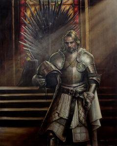 Jaime lannister by nordheimer-d9h3hcn