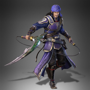 Jia Xu (DW9)