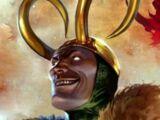 Loki (Marvel Comics)