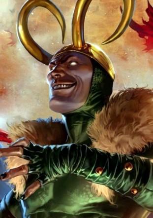 Loki male