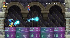 Mario vs Larry Koopa2