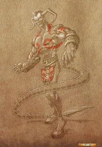 Motaro-Mortal-Kombat-Armageddon-Alternate