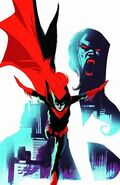 Nocturna Batwoman