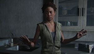 Nora (the last of us) 01