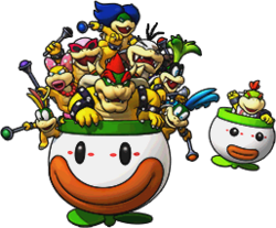 PDSMBE-BowserandHisMinions-TeamImage