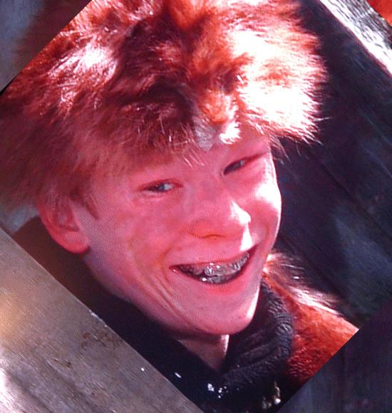 Christmas Story Bully.Scut Farkus Villains Wiki Fandom Powered By Wikia