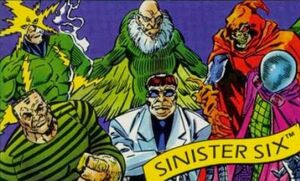 Sinister6second