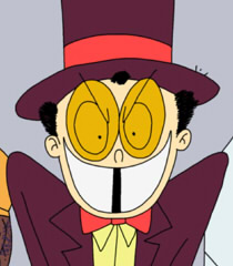 The-warden-superjail-25 evil grin