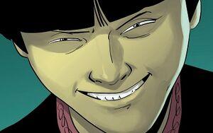 Titan Comics Master